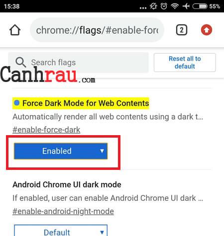 Cách bật chế độ Dark Theme cho Facebook hình 2
