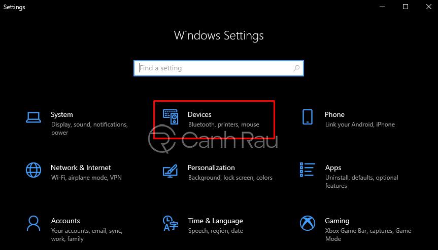 Hướng dẫn cách kết nối máy in với máy tính hình 17