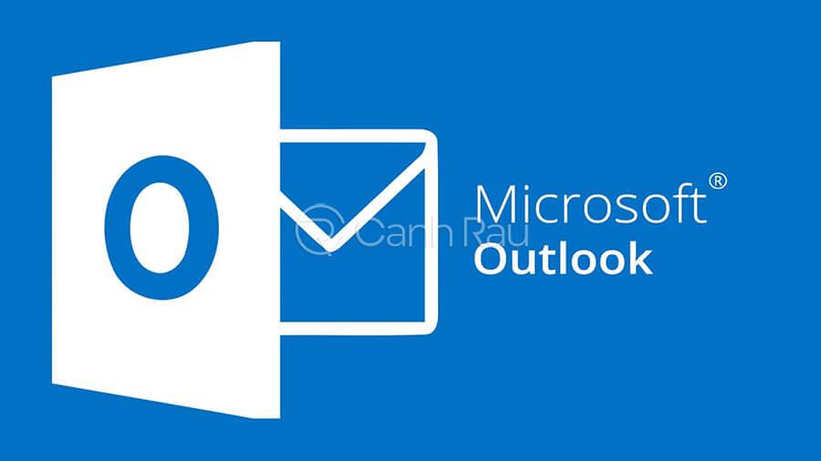 Phần mềm Microsoft Outlook là gì hình 1