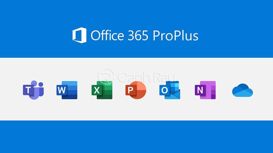 Phần mềm Microsoft Outlook là gì hình 3