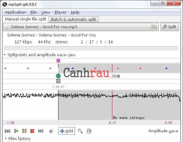 Top phần mềm cắt ghép nhạc hình 2