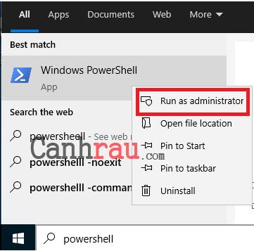 Cách chỉnh độ sáng màn hình laptop hình 14