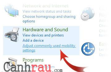 Cách chỉnh độ sáng màn hình laptop hình 7