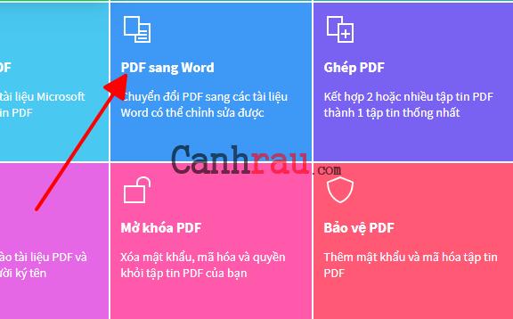 Cách chỉnh sửa file PDF hình 12