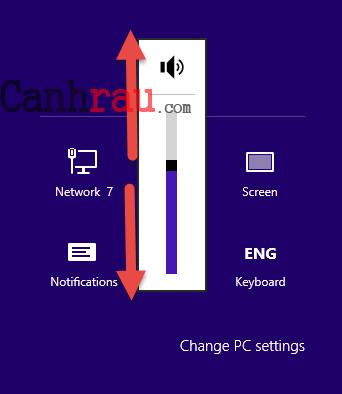 Cách điều chỉnh âm lượng trong Windows hình 14