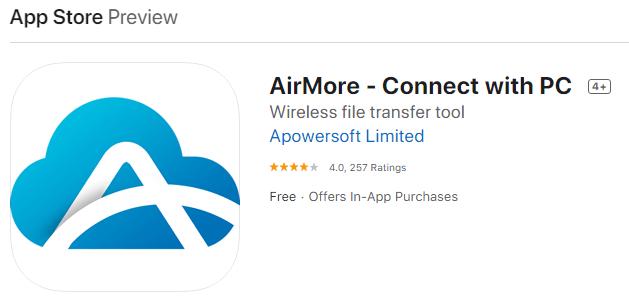 Cách kết nối iPhone với máy tính hình 5