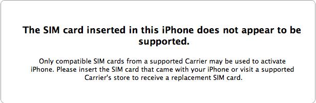 Cách kiểm tra iPhone lock hình 3