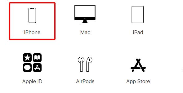 Cách kiểm tra iPhone lock hình 5