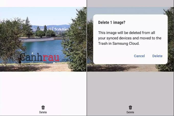 Cách sử dụng Samsung Cloud hình 6