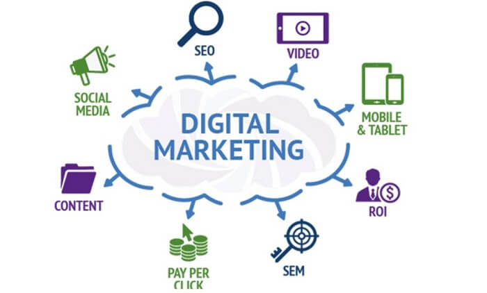 Học digital marketing bắt đầu từ đâu hình 1