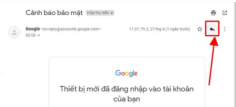 Hướng dẫn gửi mail bằng Gmail hình 21