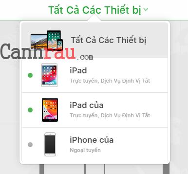Hướng dẫn mở khóa iPhone bị vô hiệu hóa hình 5