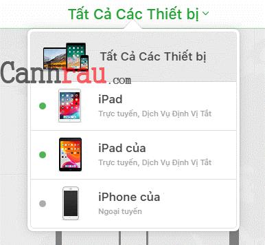 Sửa lỗi iPhone bị vô hiệu hóa hình 8
