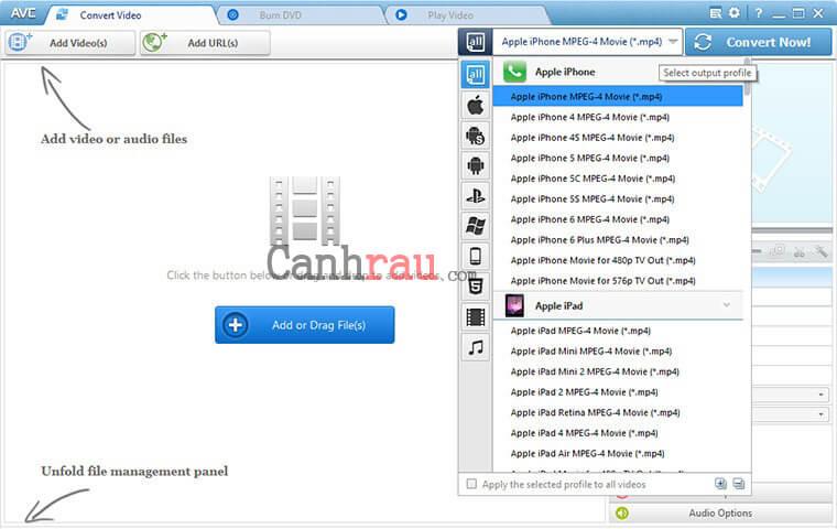 Cách chuyển nhạc Youtube sang MP3 hình 2