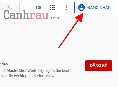 Cách đổi tên kênh Youtube mới nhất hình 1