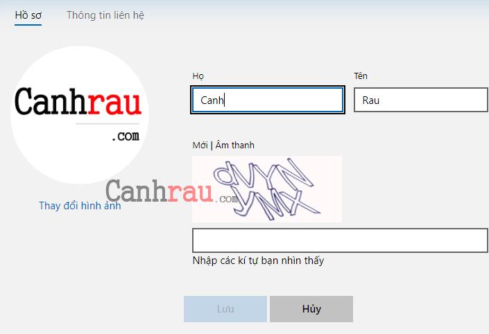 Cách đổi tên user máy tính hình 13