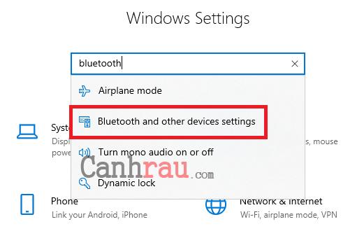 Cách khóa nhanh màn hình máy tính Windows 10 không sử dụng hình 5