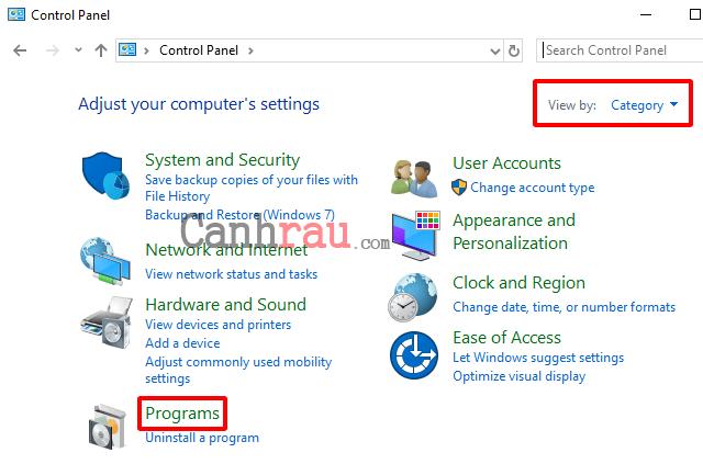 Cách sửa lỗi mmc could not create the snap-in trên Windows hình 2