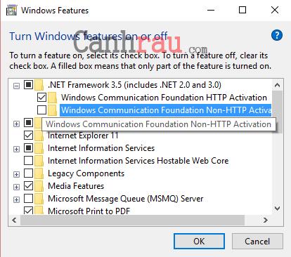Cách sửa lỗi mmc could not create the snap-in trên Windows hình 4