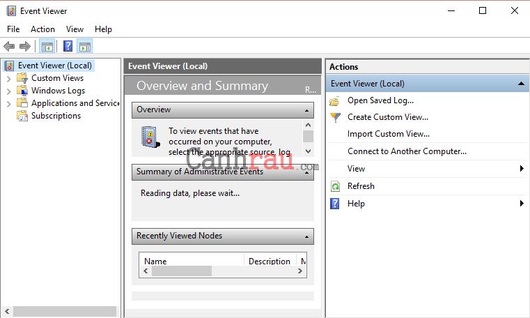 Cách sửa lỗi mmc could not create the snap-in trên Windows hình 9