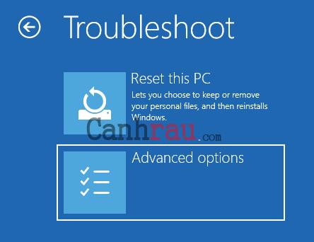 Cách sửa lỗi repair Windows 10 hình 6