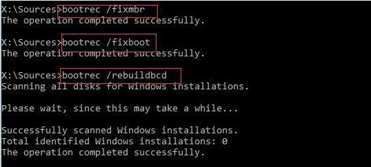 Cách sửa lỗi repair Windows 10 hình 8