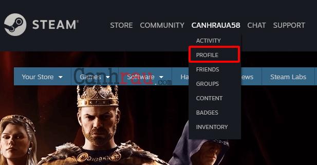 Cách tạo tài khoản Steam mới nhất hình 7