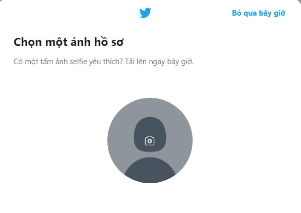 Cách tạo tài khoản Twitter hình 10