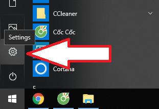 Cách tạo thêm user mới trên Windows 10 hình 1
