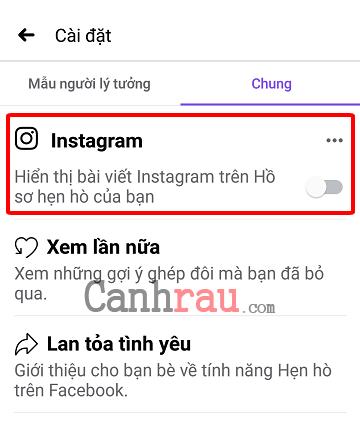 Hướng dẫn sử dụng tính năng hẹn hò trên Facebook hình 8
