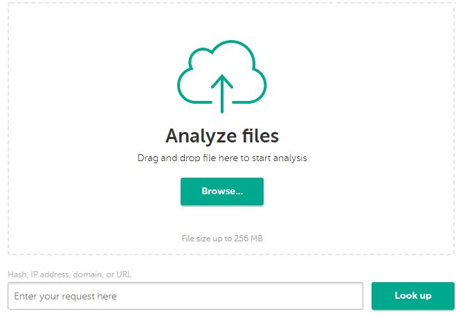 Phần mềm quét virus online tốt nhất hình 9
