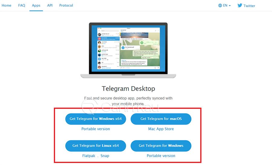 Telegram là gì hình 7