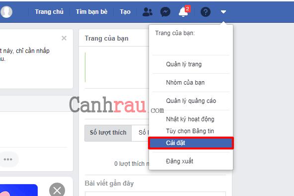 Cách ẩn danh sách bạn bè trên Facebook hình 1
