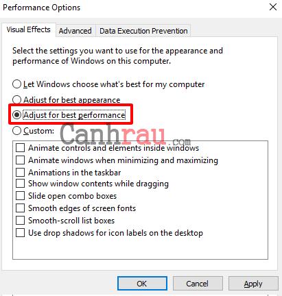 Cách giải phóng RAM cho máy tính Windows hình 12