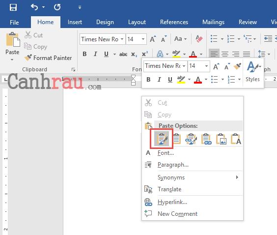 Cách in hai mặt trong Word Excel PDF hình 10