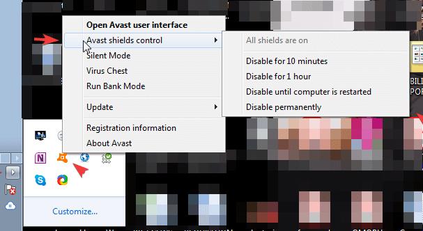 Cách sửa lỗi kết nối của không phải riêng tư hình 10