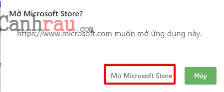 Cách tải messenger trên máy tính Windows 10 hình 2