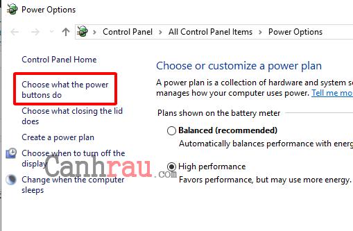 Cách tăng tốc khởi động máy tính Windows hình 3
