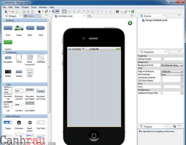 Phần mềm giả lập iOS tốt nhất hình 1