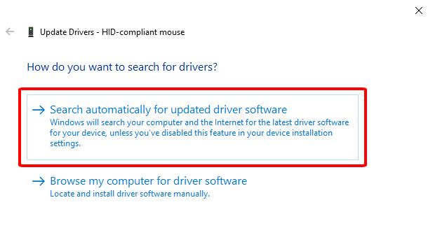Sửa lỗi máy tính bị mất âm thanh trên Windows 10 hình 19