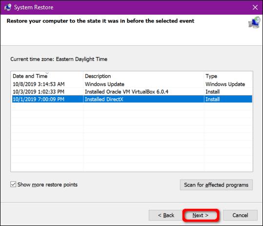 Sửa lỗi máy tính bị mất âm thanh trên Windows 10 hình 25