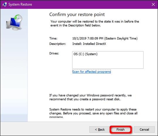 Sửa lỗi máy tính bị mất âm thanh trên Windows 10 hình 26