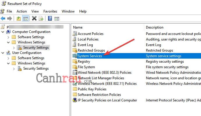 Cách sửa lỗi this copy of windows is not genuine hình 3