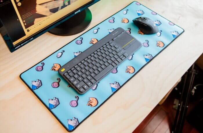 Cách tăng tốc độ chuột trên máy tính