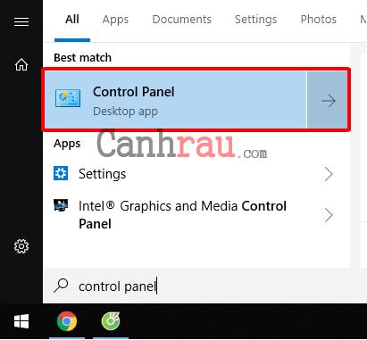 Cách xem địa chỉ IP trên máy tính hình 11
