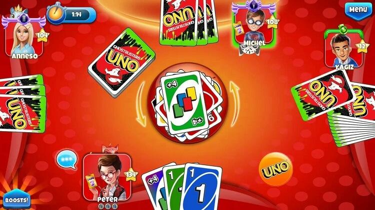 Top game online mobile hay nhất hình 10