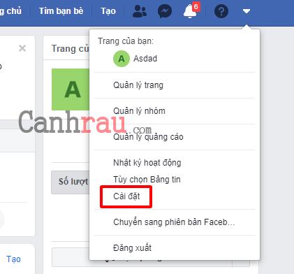 Cách bảo mật tài khoản Facebook không bị hack hình 3
