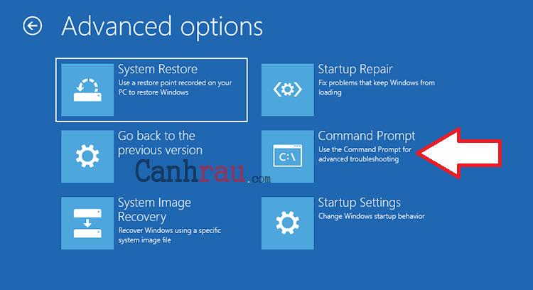 Cách bật tài khoản Administrator trên Windows 10 hình 7
