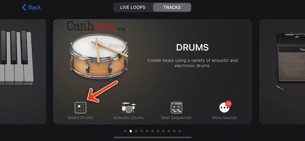 Cách cài đặt nhạc chuông cho điện thoại iPhone hình 11