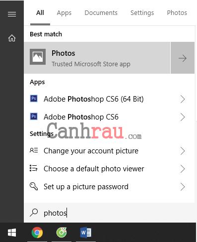 Cách chèn chữ vào video trên máy tính hình 1
